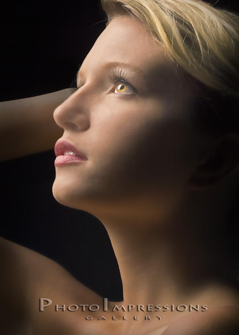 model portfolio photography