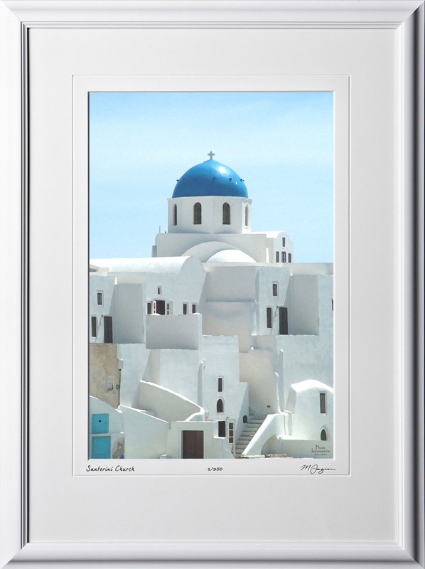 01 greece_fine_art_photo_AA060416A Santorini Church - shown as 12x18