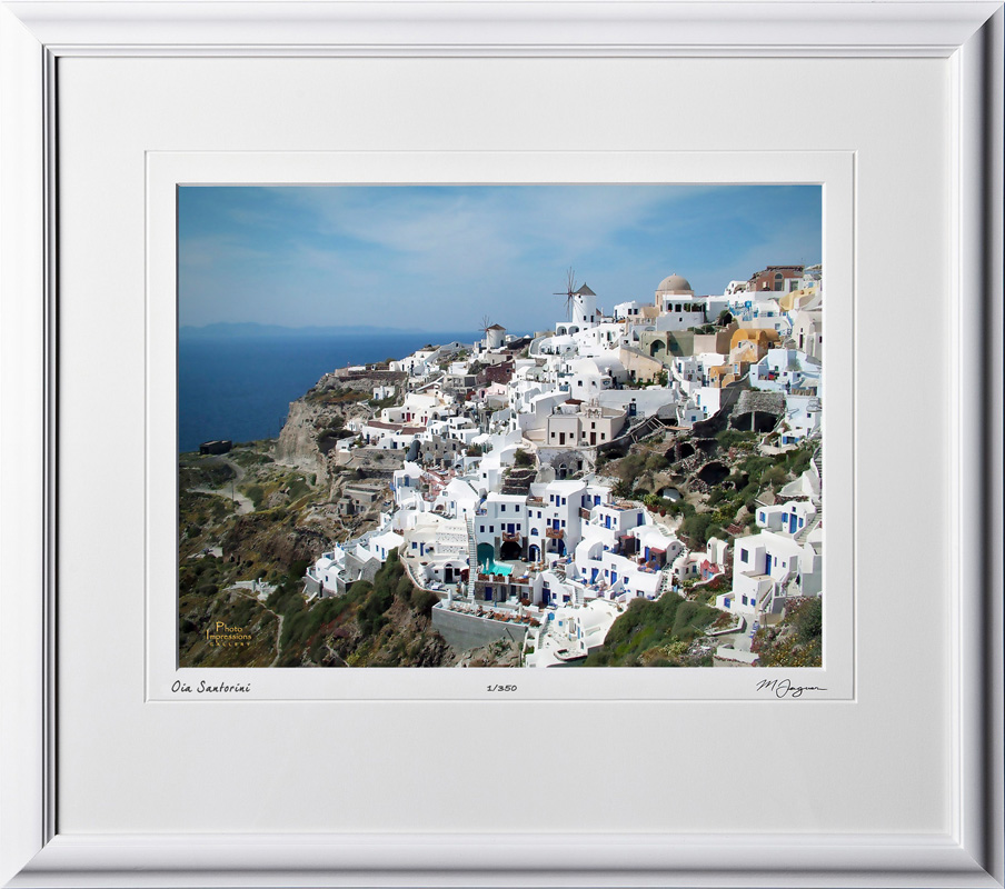 03 greece_fine_art_photo_S060416B Oia Santorini - shown as 12x16