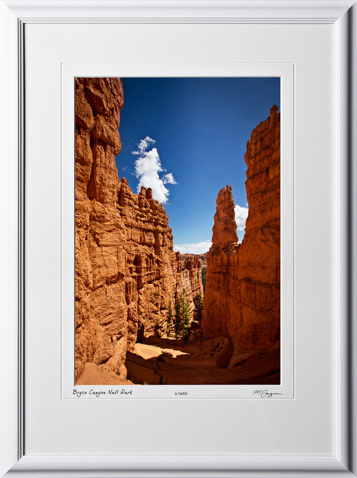 15090141 Bryce Canyon Nat'l Park - shown as 12x18