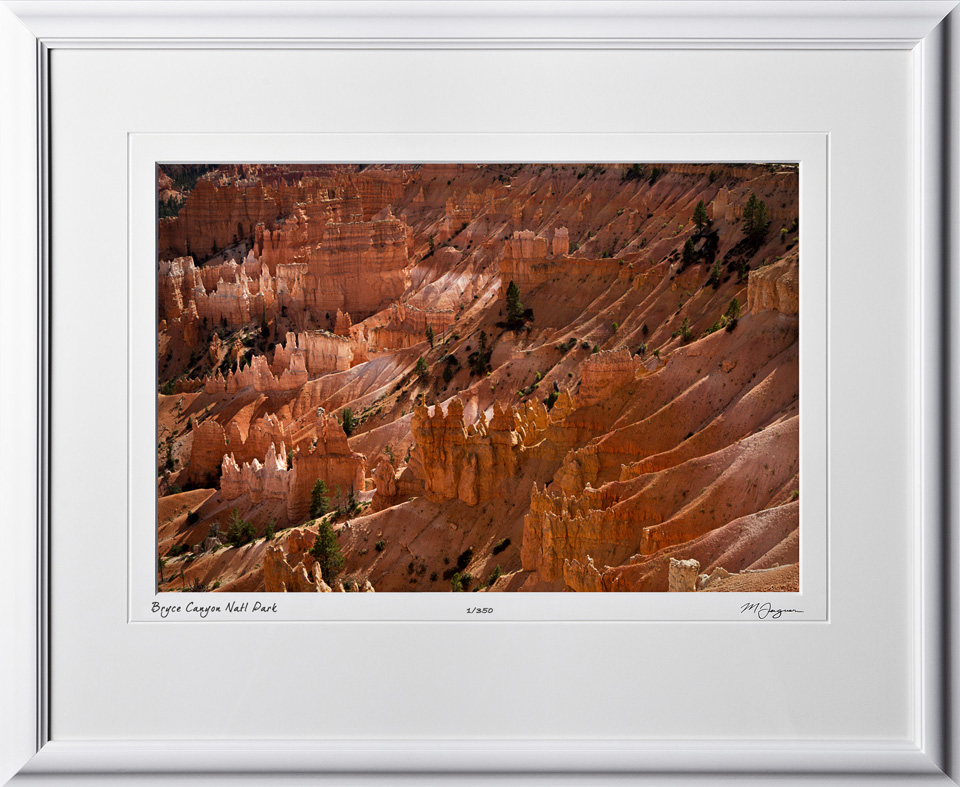 15090172 Bryce Canyon Nat'l Park - shown as 12x18