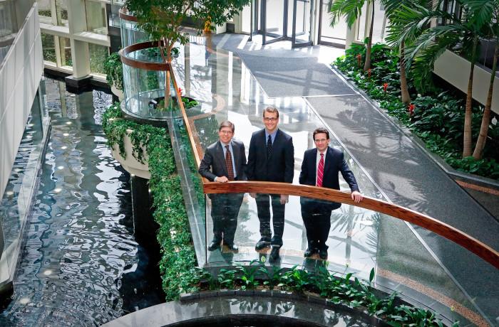 Seger-Elvekrog Money Managers – Novi MI Business Portraits Executive Headshots