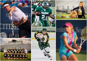Sport photography Ann Arbor Plymouth MI
