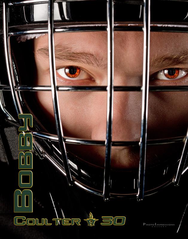 Sport Poster team poster Ann Arbor Plymouth MI portrait studio 332