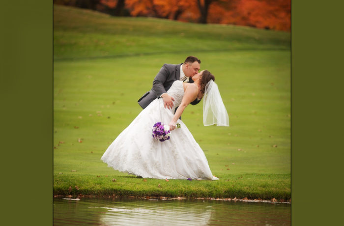 Emily Owens and Mike Norris Wedding Photos – Barton Hills Ann Arbor MI
