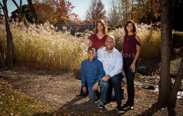 Birchman Family Portraits – Ann Arbor Northville MI  – Outdoor Photographs