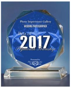 Best of Plymouth MI 2017 award