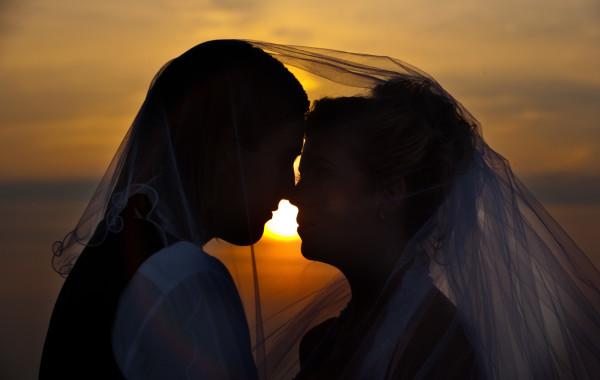 Sara & Tegan's Wedding – Ann Arbor & Wellers in Saline MI