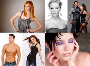 Model Portfolio photography photographer