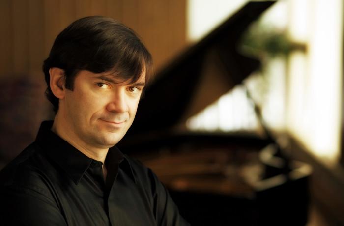 Dmitri Vorobiev – Musician Portrait – Ann Arbor University of Michigan Music School