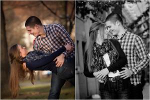 Caroline Cuffe, Cody Stewart, Engagement photos, wedding photography, Ann Arbor, MI