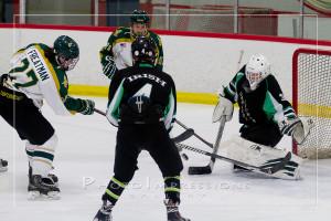 Ann Arbor Huron Hockey VS Gabriel Richard at Ann Arbor Ice Cube, Michigan High School sport photography