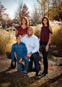 Ann Arbor MI Family portrait, Outdoor photo, Northville